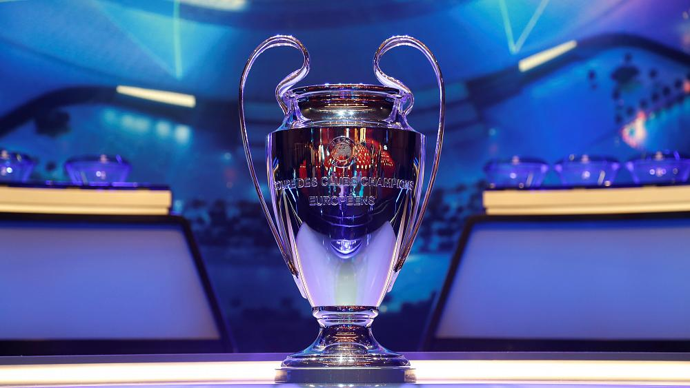 Champions League 2019/20 group stage draw: Find out who your team is playing | Euronews