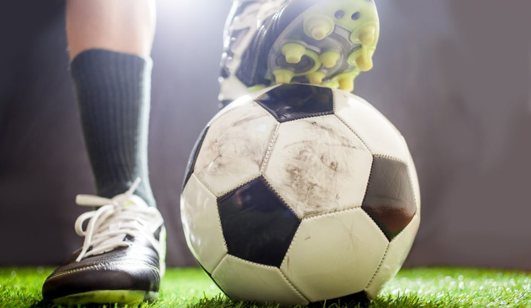 6 common ankle injuries in football, by Mr Bal Dhinsa - Oryon